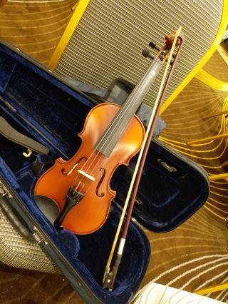 Violin 1/4小提琴