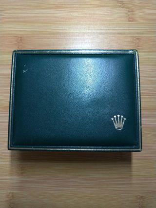 Rolex 錶盒