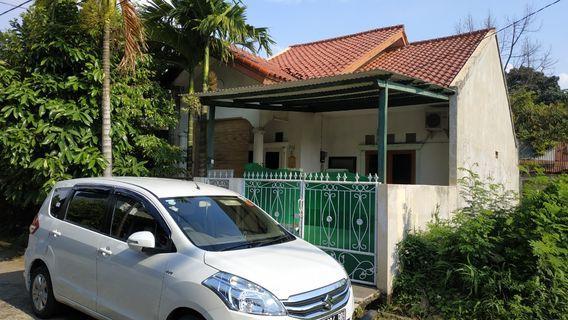 Jual Rumah Graha Raya Bintaro Cluster Flamboyan Loka 7,5x16M
