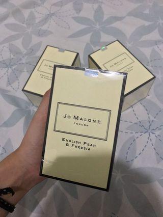 Jo Malone Perfume ORIGINAL