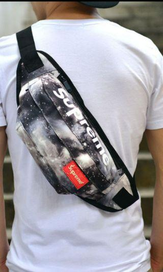 [PO] Supreme Chest Bags / Sling Bags