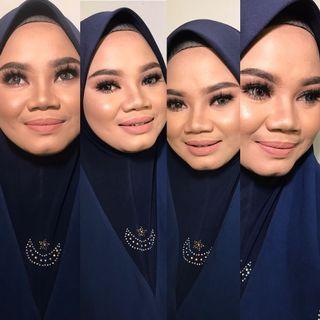 Service makeup berbaloi