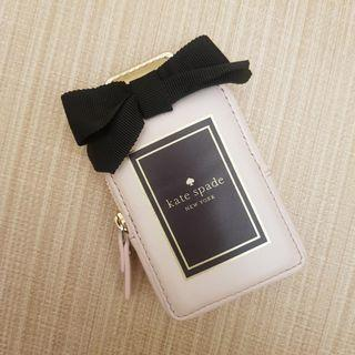 Kate Spade Key/Coin Purse Parfume