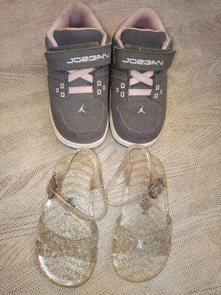 auth jordan and old navy jelly