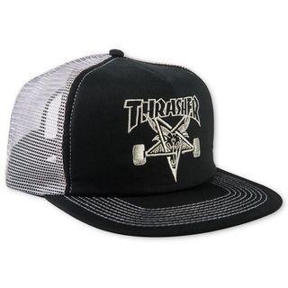 🚚 徵收 Thrasher 各式T恤、帽T、風衣、外套、帽子