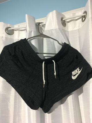 Women's Nike Shorts - Size Medium
