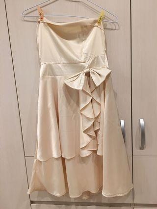 小禮服 伴娘服 洋裝