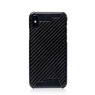100% iPhone X/ XS/ XS Max/ XR 碳纖手機殼 Carbon Fiber Case