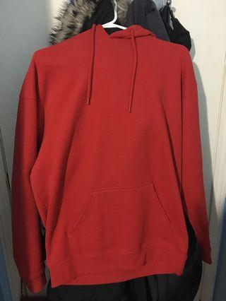 Topman Oversized Sweater -XS