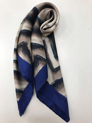 Authentic LONGCHAMP Scarf