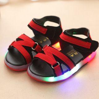 Kids Sandals Boys Girls Shoes ( 15.5cm)