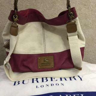 Burberry Blue Label Hand/Shoulder Bag