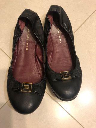 🚚 Marc by Marc Jacobs 純皮娃娃鞋