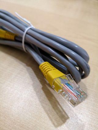 LAN cable internet tali ethernet kable