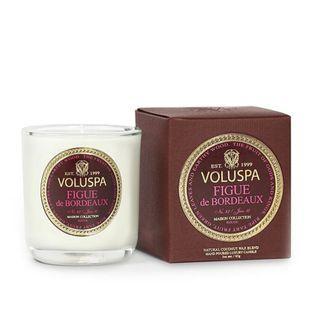 Voluspa Scented Candle Figue de Bordeaux 85g 香薰蠟燭