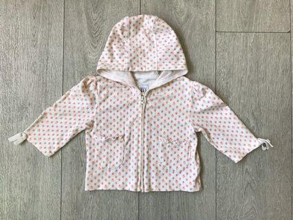🚚 Baby Gap Infant Jacket
