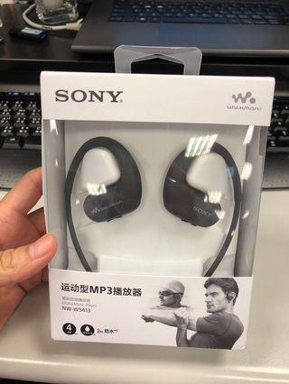 🚚 Sony NW-WS413
