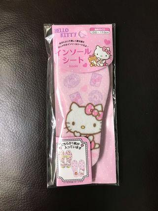 Hello Kitty Insole 鞋墊