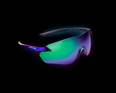 Shimano S-PHYRE R Aurora Limited Edition Glasses
