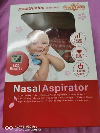 Sunlus nasal aspirator