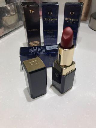 Cle De Peau Lipstick color 8