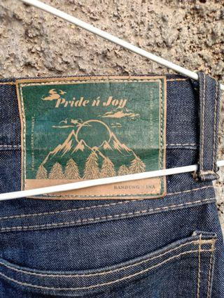 Denim Pride N Joy 14 Oz
