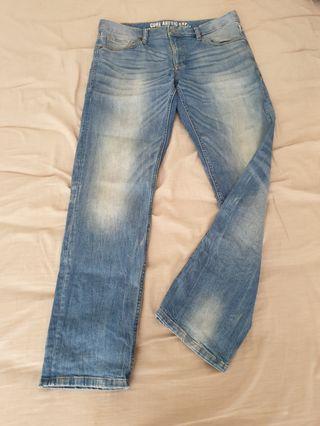 Core Arctic Exp jeans