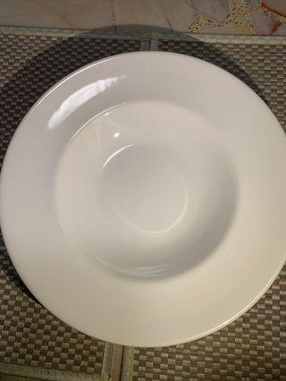 Big Pasta Plate