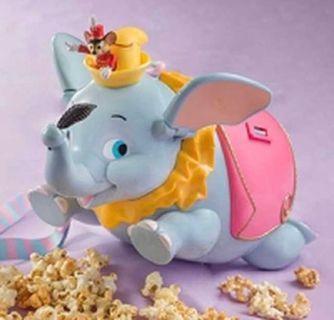 🚚 Tokyo Disneyland Popcorn Buckets