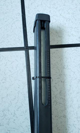 Thule汽車用方形頂 bar