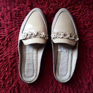 Sandal connexion / sepatu sandal