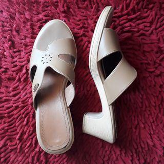 Sandal FLADEO / wedges fladeo