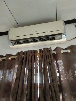 Ac panasonic inverter