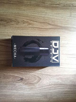 DJV dejavu vape mecha mod brand new in box