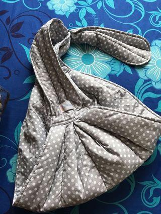 Gendongan ring sling