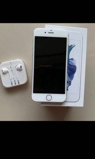 Original iPhone 6S (64GB) MY Set