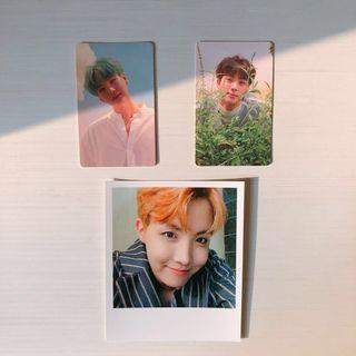 WTS BTS LOVE YOURSELF PC