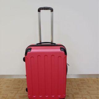 24 inch EXPANDABLE Hard Case Luggage Bag