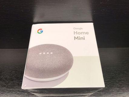 Google Home Mini - #EndgameYourExcess