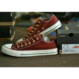All star maroon