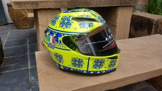 agv winter corsa replica