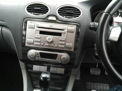 ford focus s 2.0 at