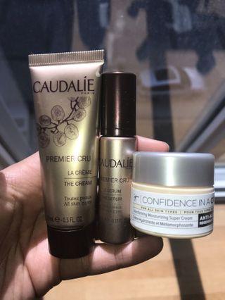 Skincare set