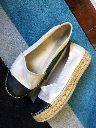 Espadrilles bought from wanted