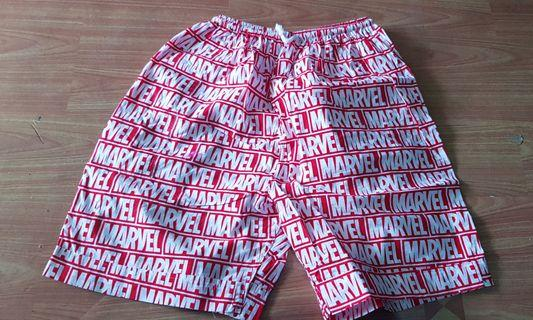 Marvel Pants