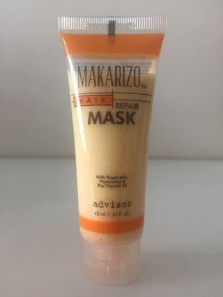 Makarizo Hair repair mask 護髮膜