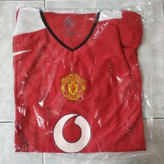 Manchester United Jersey 2004