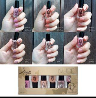 Kutek Madame Gie [ 1box isi 6pc, ini harga per box ya ]