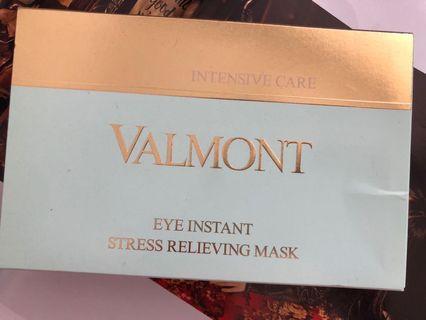 Valmont Eye Mask 一盒五對