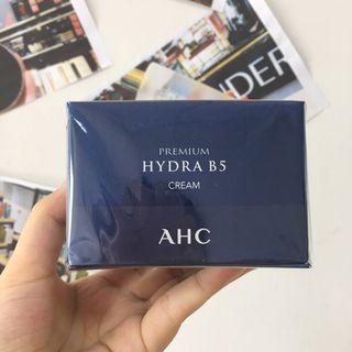 [AHC] 透明質酸B5 面霜